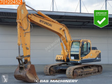 Hyundai R210 LC-9 Low hours - 320 - PC210 excavator pe şenile second-hand