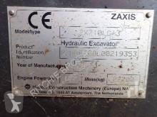 Hitachi ZX210LC-3