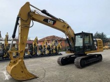 Caterpillar 323EL used industrial excavator