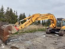 excavadora Hyundai 290 NLC-7A