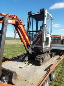 Kubota KX41 Kx41-2 mini-excavator second-hand