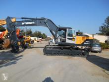 Escavadora Hyundai R290 NLC 7A escavadora de lagartas usada