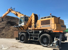 Liebherr A 954 B pelle de manutention occasion