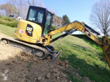 Caterpillar 305E2CR mini escavatore usato