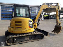 Mini kepçe Caterpillar 305E2CR