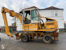 Pelle de manutention Liebherr A902Litronic