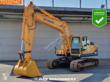 excavadora Hyundai ROBEX 210LC-9 Nice machine - Low hours