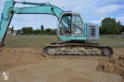 Kobelco SK 200 SRLC bæltegraver brugt