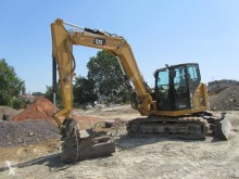 Caterpillar 308 CR used track excavator