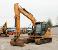 Excavator Case cx-130d second-hand