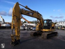 Caterpillar 321C LCR 2006 pelle rail/route occasion