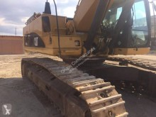 Pelle rail/route Caterpillar 2013 - 349LME