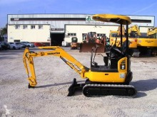 Komatsu PC18 MR-2 mini pelle occasion