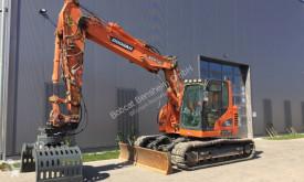 Excavator Doosan second-hand