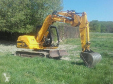 JCB JS70 tweedehands mini-graafmachine