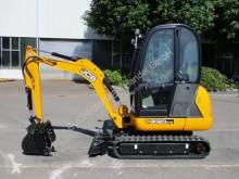 Excavadora JCB 8020 CTS miniexcavadora nueva