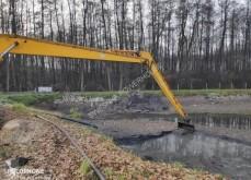 Excavadora JCB JS330 excavadora de cadenas usada