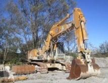 Liebherr R954 excavator pe şenile second-hand