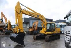 Excavadora Komatsu PC240NLC 6K excavadora de cadenas usada