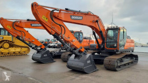 Doosan DX 260 LCA (2 pcs)