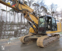 Caterpillar 326 FLN