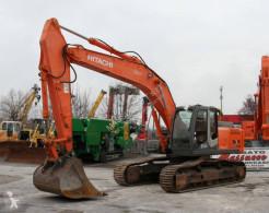 Hitachi ZX280LCN-3 excavator used