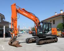 Excavadora Hitachi zx130lcn-5b usada