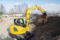 Komatsu PC 88 MR-10 mini-excavator second-hand