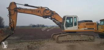 Excavadora Liebherr R934B HDS excavadora de cadenas usada