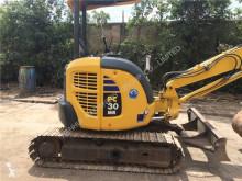 Komatsu PC240LC-8HRD PC240LC-8 excavadora de cadenas usada