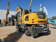 Pelle de manutention Liebherr LH 24M Industry Litronic