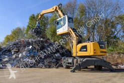 Liebherr LH 26M pelle de manutention neuve