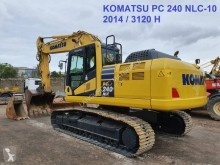 Komatsu PC240NLC-10