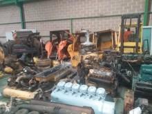Komatsu DESPIECE MINIEXCAVADORA KOMATSU JCB DAEWOO LIBRA MIXTAS used mini excavator