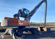 Atlas 350 MH used wheel excavator