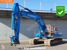 Doosan DX 340 LC-3 From Dutch contractor - Dealer maintained