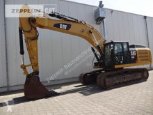excavadora Caterpillar 336ELN