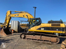 Caterpillar 330DL excavator pe şenile second-hand