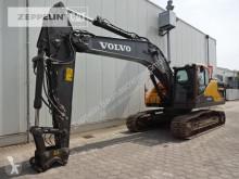 Excavadora Volvo EC250E excavadora de cadenas usada