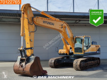 rýpadlo Hyundai Robex 320 LC-9 Low hours - Good undercarriage - Hammer line