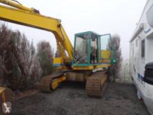 Case 1088 1088 MAXI excavadora de cadenas usada
