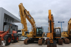 Caterpillar track excavator 320DL