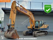 excavadora Hyundai R330 N LC -9A Good undercarriage - hammer line - bucket