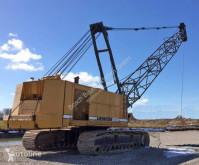 Excavator cu cabluri Liebherr HS872