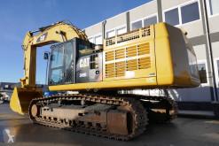 Excavadora Caterpillar 349D2L excavadora de cadenas usada