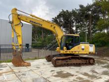 Excavadora Komatsu PC210-7K excavadora de cadenas usada