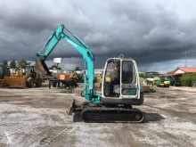 Komatsu PC40 mini-excavator second-hand