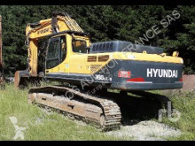 Hyundai ROBEX 380LC-9