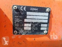 rýpadlo Doosan DX190W-3