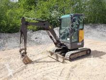 escavadora mini-escavadora Volvo